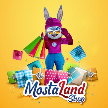 Boutique Mostaland
